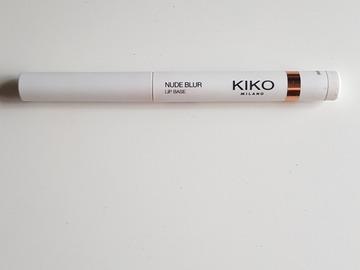 Venta: Kiko Nude Blur