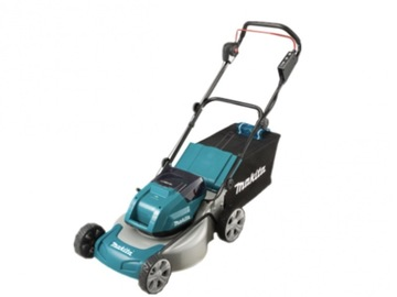"""For Sale: MAKITA (36V) BRUSHLESS CORDLESS 18"""" LAWN MOWER, TOOL ONLY"""