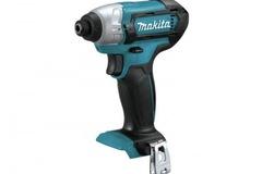 For Sale: MAKITA 12V MAX CORDLESS IMPACT DRIVER DT03Z