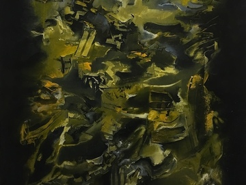 Sell Artworks: Black background