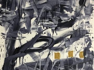 Sell Artworks: Three squares