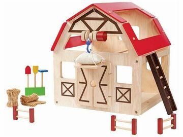 Vente: Maison Ferme Neuve (3 ans)