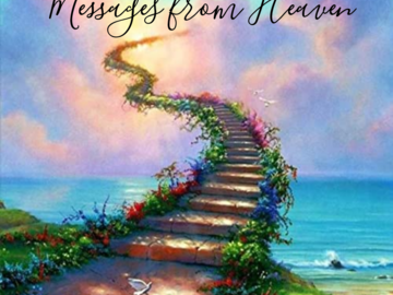 Selling: MESSAGES FROM HEAVEN -Mediumship reading