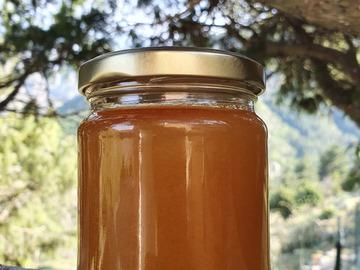 Les miels : Miel d'Asco