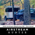 For Sale: SOLD: 2020 Airstream BaseCamp 16X