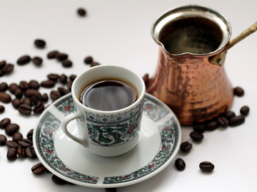 Selling: Amazing coffee cup reading from Turkey