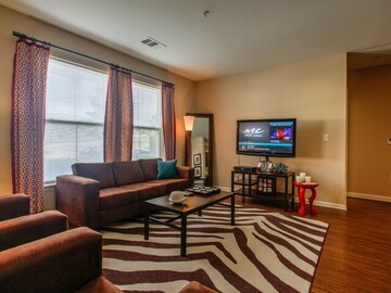 List Your Space: 1br in mazza grandmarc