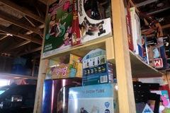 Liquidation/Wholesale Lot: Toy-tastic mega lot of 7