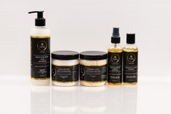 For Sale: ESSENTIALS HAIR CARE SET