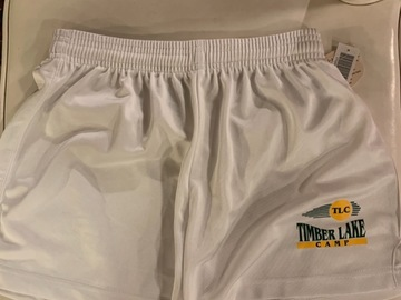 Selling A Singular Item: Timber Lake soccer/athletic shorts