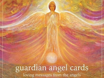 Selling: Special offer summer Angel card reading