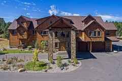 Custom Package: 14 Bedroom Retreat House in South Lake Tahoe