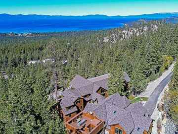 Retreat Package: 17 Bedroom Powder House Company Retreat at Heavenly