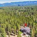 Retreat Package: 13bd Luxury Mountain Company Retreat in Lake Tahoe