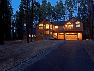 Retreat Package: 7bd Mountain Ski House for Company Retreats