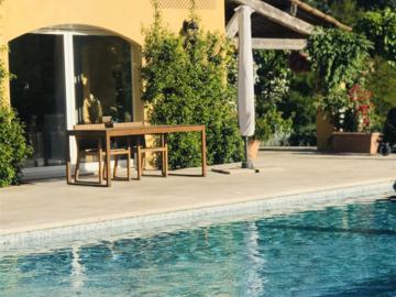 NOS JARDINS A LOUER: Location de jardin avec piscine