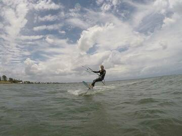 Weekly Rate: Staying for awhile? Week Rental KiteFoil Gear