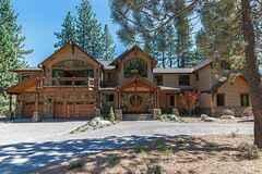 Retreat Package: 5bd Mountain Retreat Luxury Team Building Offsite