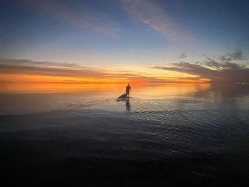 Monthly Rate: Want to get into the SUP life? Try for a month!