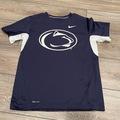 Selling A Singular Item: Nike Dri-Fit Penn State Top Size Youth Large