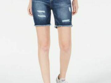 Liquidation/Wholesale Lot: 30pc Women's New Shorts from MACY'S.