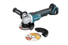 """For Sale: MAKITA 18V BRUSHLESS 4‑1/2"""" / 5"""" PADDLE SWITCH CUT‑OFF/ANGLE"""