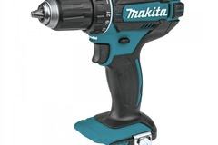 """For Sale: MAKITA 18V CORDLESS 1/2"""" DRIVER‑DRILL XFD10 (TOOL ONLY)"""