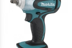 """For Sale: MAKITA 18V CORDLESS 3/8"""" IMPACT WRENCH XWT06"""