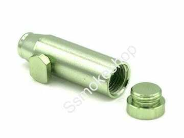 Post Now: Snuff Bullet Rocket Sniffer