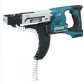For Sale: MAKITA 18V CORDLESS AUTOFEED SCREWDRIVER, TOOL ONLY
