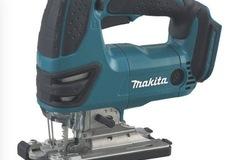 For Sale: MAKITA 18V CORDLESS JIG SAW XVJ03