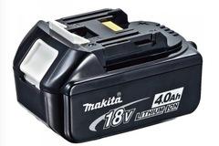 For Sale: MAKITA 18V LXT 4.0AH LI-ION BATTERY BL1840