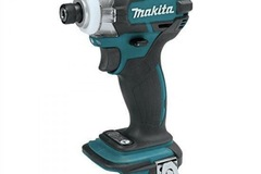 For Sale: MAKITA 18V LXT BRUSHLESS QUICK-SHIFT MODE 3-SPEED IMPACT DRIVER
