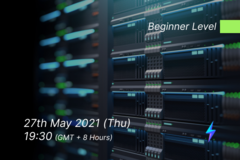 Live class: Taster Class: Introduction to Databases