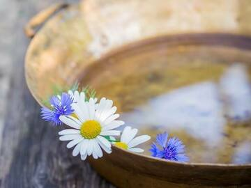 Selling: Water Scrying: Psychic Reading. Divination. Powerful Insight