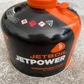 Vuokrataan (päivä): Trangia kaasupolttimella + kaasupullo