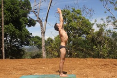 Private Session Offering: Ashkabonga Yoga (60 min)