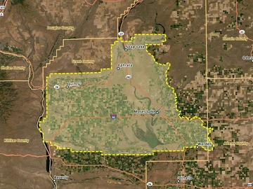 Water Right Buyer: Motivated Buyers in Search of State Basalt Groundwater Rights