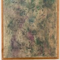 "For Sale: Hand Painted, Original Art: ""Sandstorm Oasis"""