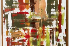 "For Sale: Hand Painted, Original Art: ""MCM POP"""