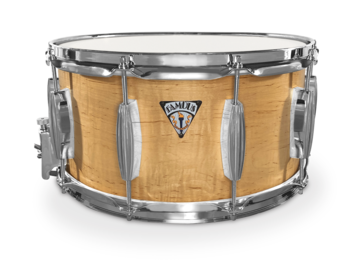 """Announcement: Win This Famous Drum Co. """"Celebrity"""" model snare"""