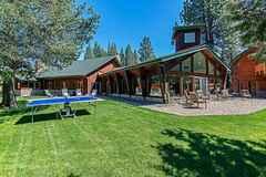 Retreat Package: 4bd Company Retreat Golf House