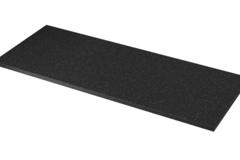 For Sale: IKEA - Saljan Black Laminate Counter Top - NEW In Box