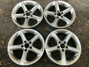 "Selling: 135i 128i 135is 18"" OEM BMW M Sport E82 E88 Rims Style 264"