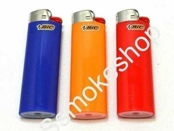 Post Now: SET OF 3 Regular Classic Full Size Cigarette Lighter Assorted Big