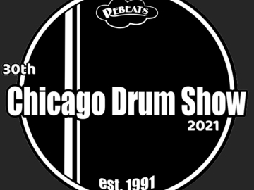 Announcement: DrumSellers at Chicago Drum Show this weekend
