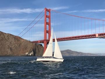 Selling: Sailing San Francisco