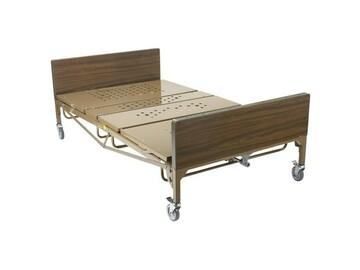 "SALE: Drive Full-Electric Bariatric Bed, 42"" | Las Vegas"