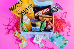Selling: Southeast Asian Snack Box