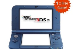 For Sale: Nintendo 90%New 3DS XL Console with 4+ Games for Sale only 180NZD
